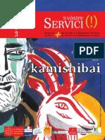 Catalogue des kamishibaï du CIRDÒC