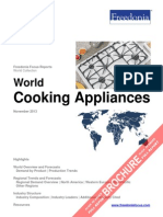 World Cooking Appliances
