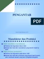 Pengantar P3