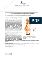 Distribuio Espacial Da Populao Portuguesa 1224770060129126 8