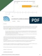 Les adresses IP, une affaire de mathématiciens _ _ Lolokai - Supervision, systèmes, réseaux, base de données..