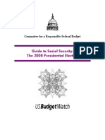USBW Social Security Guide 0 0