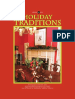 Monroe County Holiday Traditions