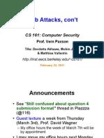 2.22.Web Attacks