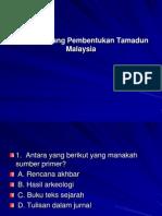 20111007111013Chapter 3 Latar Belakang Pembentukan Tamadun Malaysia