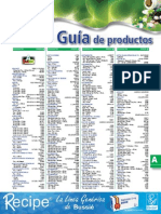 Precios Colombia
