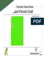 Greenwood Management Fazenda Santa Maria Sand Percent