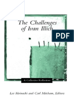 Challenges of Ivan Illich a Collective Reflection