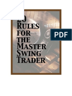 20 Mandamentos Do Trader