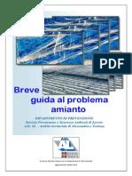 Guida Amianto Aggiornamento Ottobre 2012