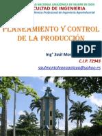 INTRODUCCIONPlaneamiento y control de la producción