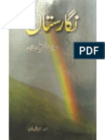 Nigaristan Zafar Ali Khan