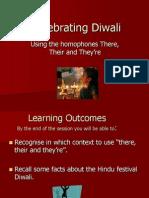Diwali Homophones