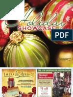 2013 Holiday Showcase