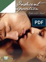 1. His Indecent Proposition - Aphrodite Hunt