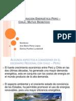 Integración Energética Perú _ Chile [Autoguardado]