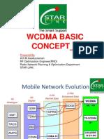 Umts Wcdma Basic Concept 3g 2