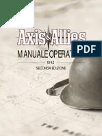 AA42 2nd Manuale Italiano 1.1 by Tonewitz
