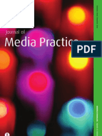 Journal of Media Practice