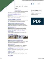 Apache - Google Search
