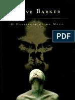 Desfiladeiro Do Medo - Clive Barker