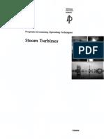 API 1082WB Steam Turbines