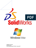 Solid Works Office Premium 2008 - Essencial Detalhamento