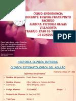 Caso Cliniko Endo