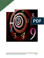 Numerologia Para El Chance