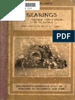 Bearings Design Fr 00 Card Rich
