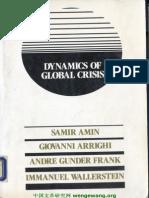 Dynamics of Global Crisis