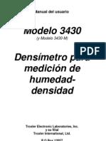 3430 User Spanish