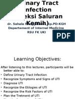 UTI UKI Lecture May 2009 Rev 1