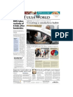 Edmondson Tobacco Settlement Tulsa World 11-27-13