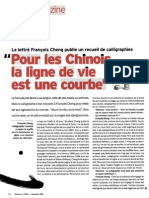 Calligraphie Chine_François Cheng