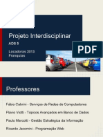 Projeto Interdisciplinar ADS5_alunos