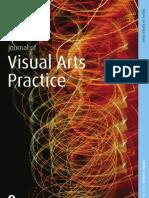 Journal of Visual Arts Practice