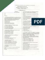 subiecte admitere umf cluj 2012