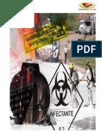 Manual Clasificacion de Materiales Peligrosos