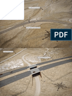 Draft Animal Corridor and Entrance into FMSP