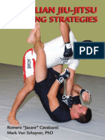 BJJPDF Brazilian Jiu Jitsu Fighting Strategies Free Sample