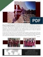 JAM November 2013 Newsletter