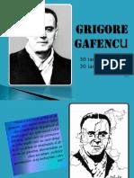 Grigore Gafencu