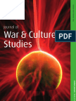 Journal of War and Culture Studies