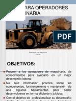 Curso de Maquinaria Pesada.ppt