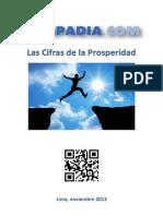 prosperidad en el Perú
