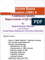Outcome Based Education Nursing