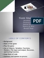 blackjack powerpoint 2-2