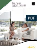 guide store d-interieur et rideaux somfy