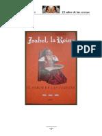 Angeles Irisarri - Isabel La Reina 3 - El Sabor De Las Cerezas (Novela histórica)